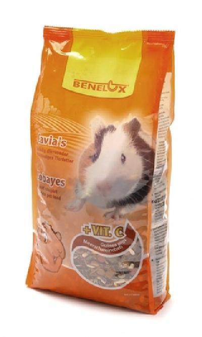 Benelux корма Корм для морских свинок (Mixture for guinea pigs ) 3110026, 1,500 кг