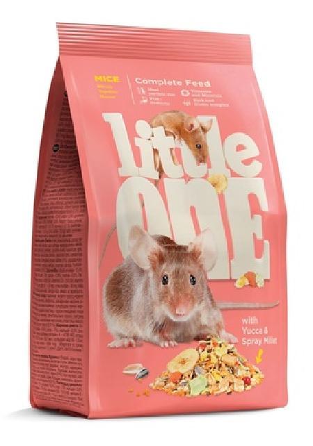 Little One Корм для мышек, 0,400 кг