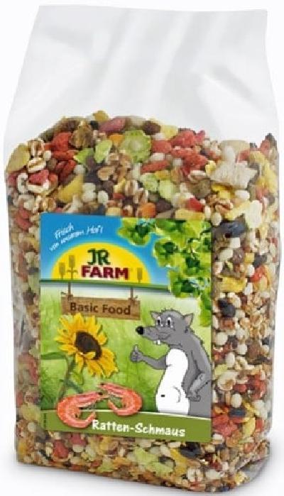 Jr Farm ВИА Корм для крыс Classic (13676)36912, 0,6 кг, 32030