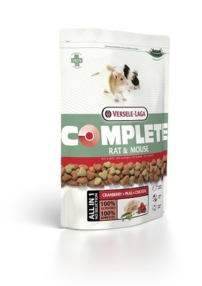 Versele-Laga Корм для крыс и мышей Complete, 0,500 кг