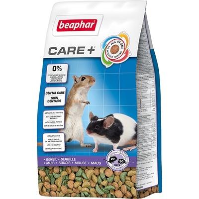 Beaphar Корм для песчанок Care+ 18418, 0,250 кг