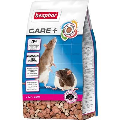 Beaphar Корм для крыс Care+ 18406, 1,500 кг