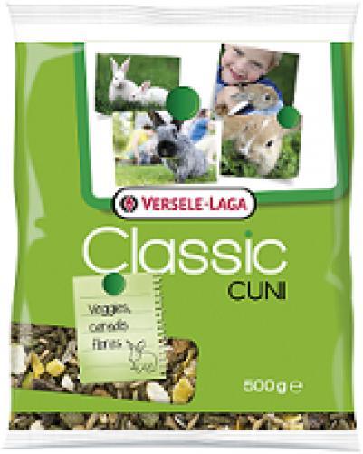 VERSELE-LAGA корм для кроликов Classic Cuni 100 г, 461610, 0,1 кг
