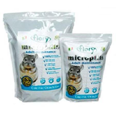 Fiory Micropills Chinchillas корм для шиншилл 850 гр