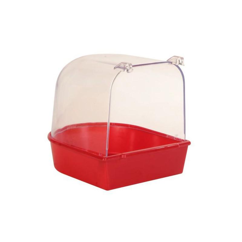Trixie купалка для птиц, подвесная, закрытая в ассортименте, 2100100488