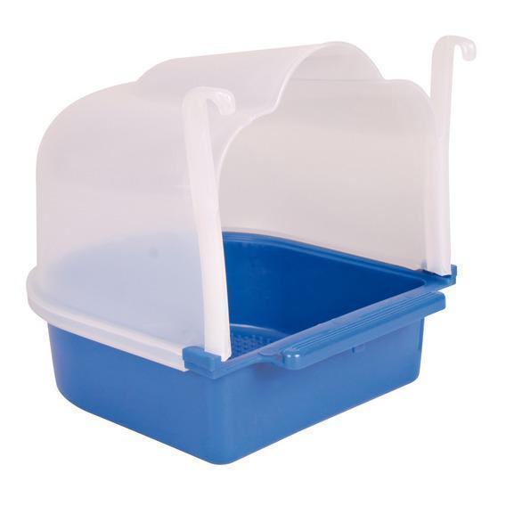 54033 Купалка 15x17*18см, пластик