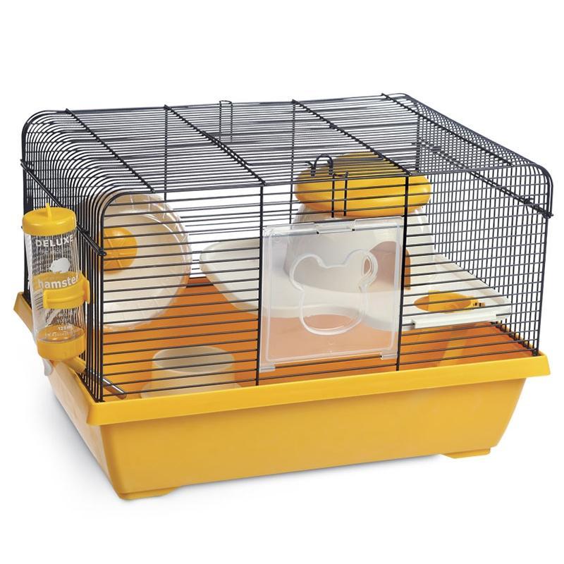 36001 Клетка для мелких животных, 425*310*280мм, Triol