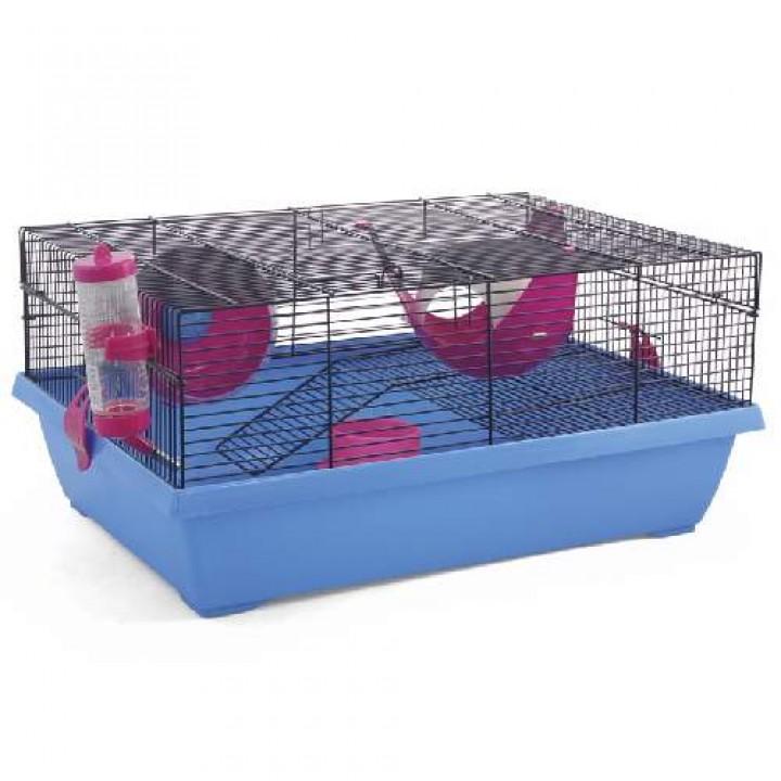 37001 Клетка для мелких животных, 510*365*235мм, 49951005