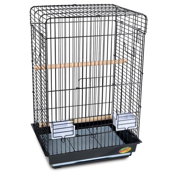 830A К Клетка для птиц 52х41х78см (ан: 1038А) с выходом