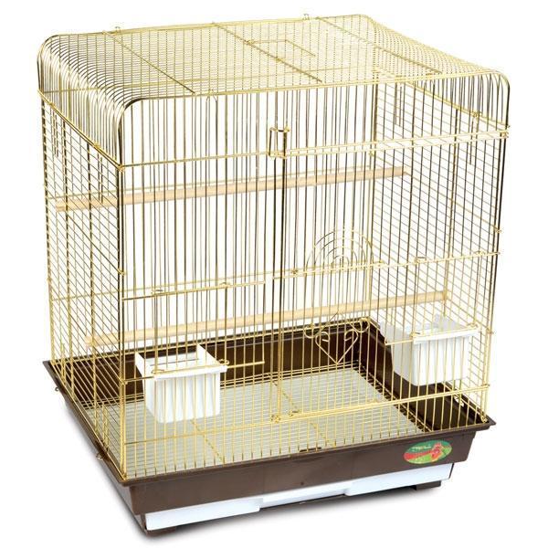 1302 G Клетка для птиц 52х41х59см (н/ан), 50611009