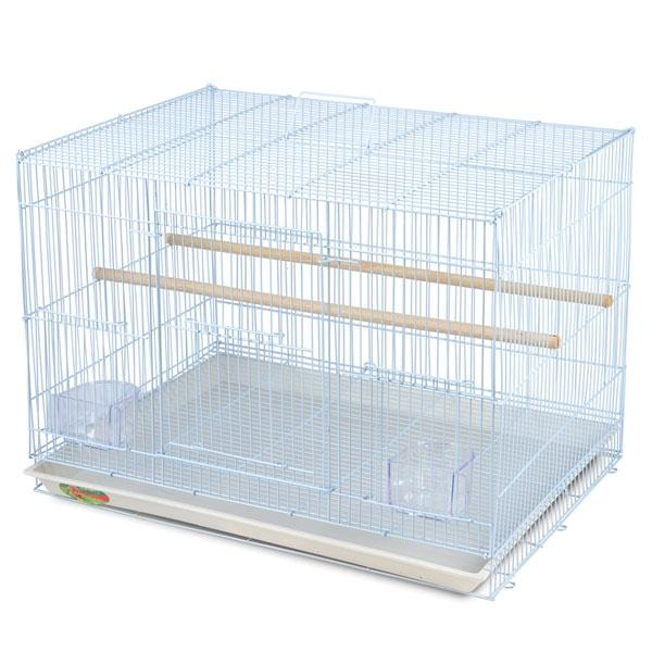 503 К Клетка для птиц 59,5х41х40,5 (н/ан), 50691022