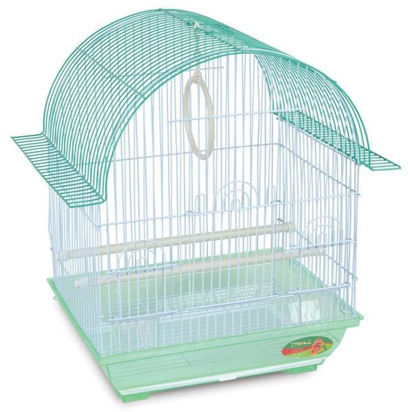 1600 K Клетка для птиц 34,5х26х44см (н/ан), 50691001