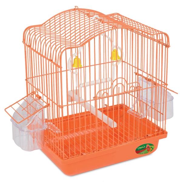 2003 К Клетка для птиц 22,5х17х28см (н/ан)
