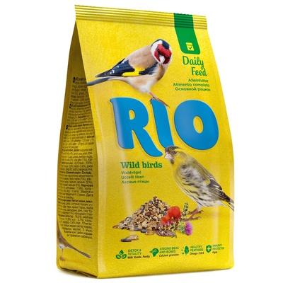 RIO корм длесных певчих птиц 500 гр
