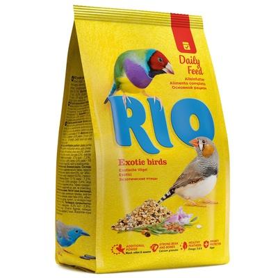 RIO корм дэкзотических птиц 1кг