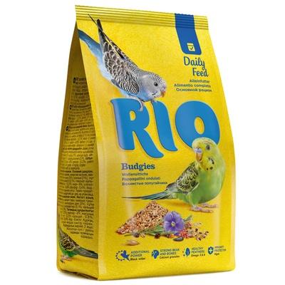 Рио Для волнистых попугаев, 20,000 кг
