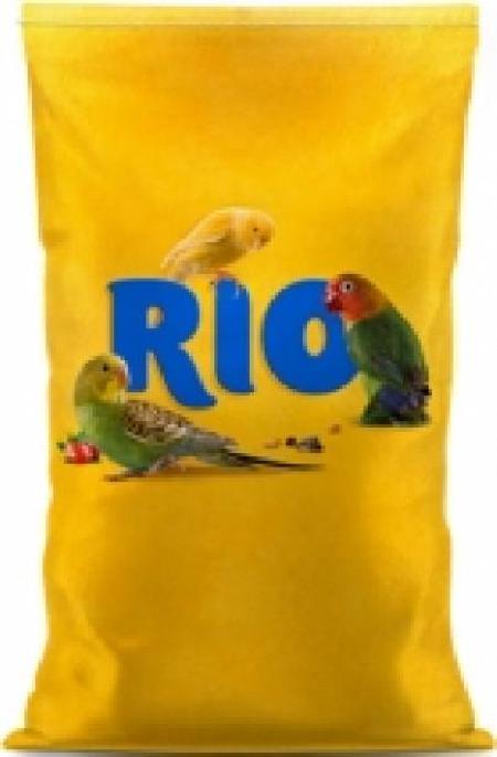 Рио 21034 Корм для средних попугаев основной 20кг
