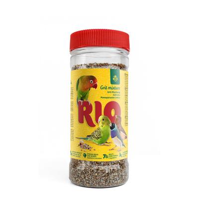 RIO минеральная смесь для всех видов птиц 520 гр банка