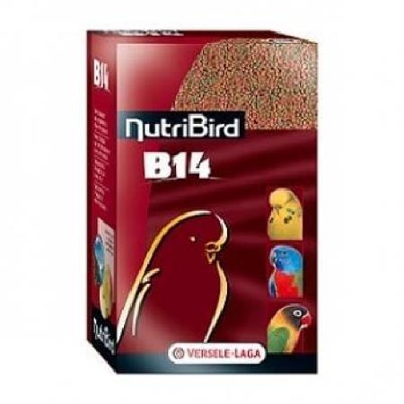 Versele-Laga гранулированный корм для волнистых и других попугаев 800 гр