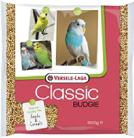 Versele-Laga Classic корм для волнистых попугаев 500 гр