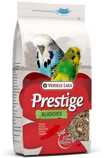 Versele-Laga Budgies корм для волнистых попугаев 1 кг