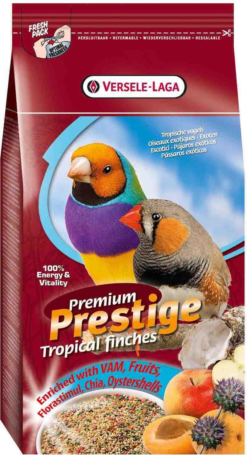 Versele-Laga Tropical Finches корм для экзотических птиц 1 кг