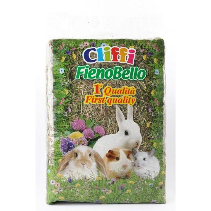 Cliffi (Италия) Сено из Отборных трав (Fienobello) ACRS008, 1,000 кг, 31301
