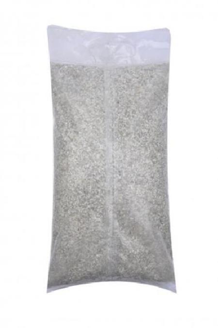 Benelux аксессуары Серый песок из ракушек для птиц, мелкий (Fine oystershells) 1322, 5,000 кг, 50476