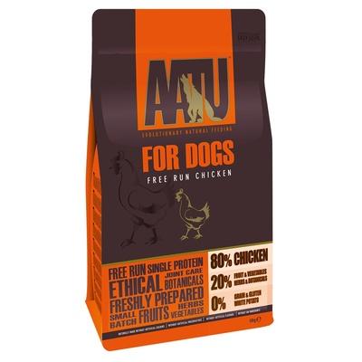 AATU Корм для собак Курица 80/20 (AATU 80/20 CHICKEN) AC5, 5,000 кг