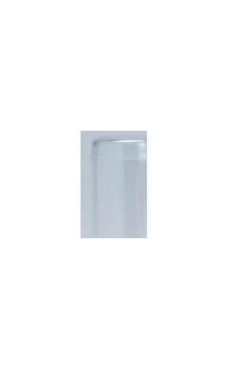 Beeztees 015631 Поилка дптиц евро-клик пластиковая белая 4*14,5см