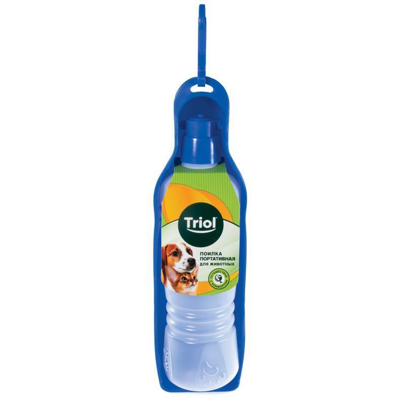 SH3675  Поилка-бутылка, 750мл, 800100559
