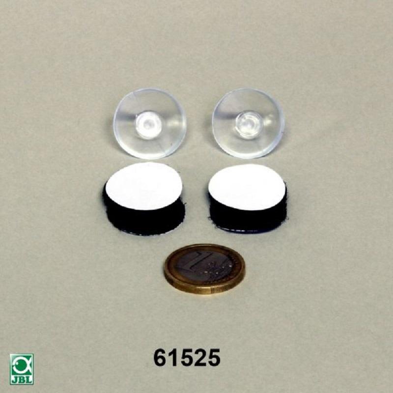 JBL TerraControl Suction Cups+Tape - Присоски и прокладки для TerraControl