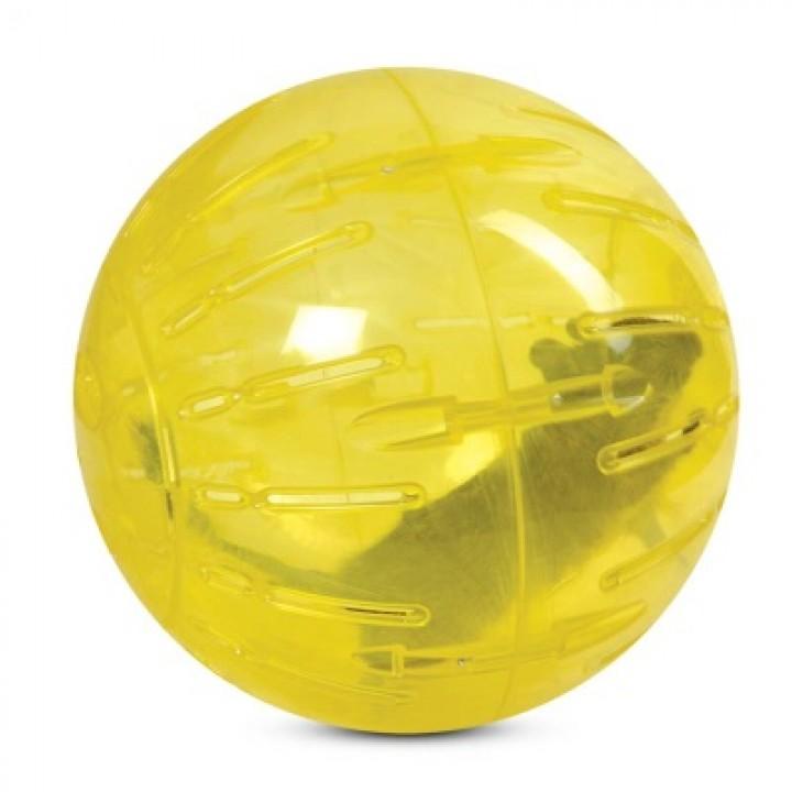A5-1050 Прогулочный ШАР пластик для грызунов d27см