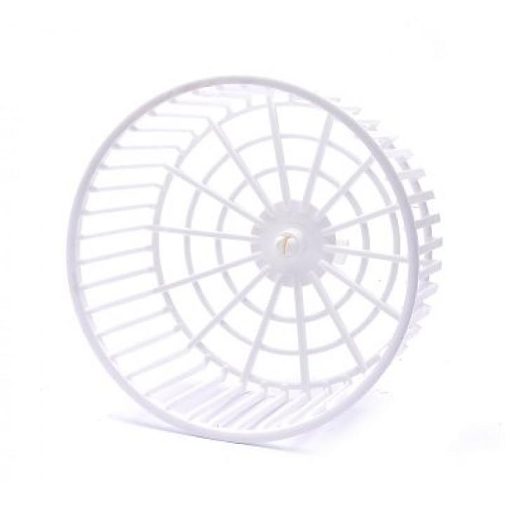 Benelux аксессуары Пластиковое колесо для хомяков ? 15 * 10 см (Plastic hamster wheel) 3431, 0,100 кг, 31379