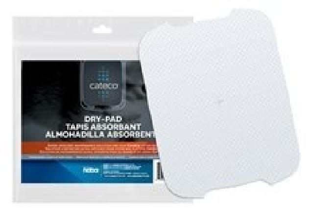 Canada Litter Впитывающие пеленки для кошачьего туалета с системой защиты от запаха CatEco, 0,280 кг, 20815