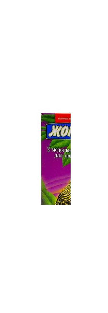 Жорка 2шт. Палочки для волнистых попугаев, 0,080 кг, 40188