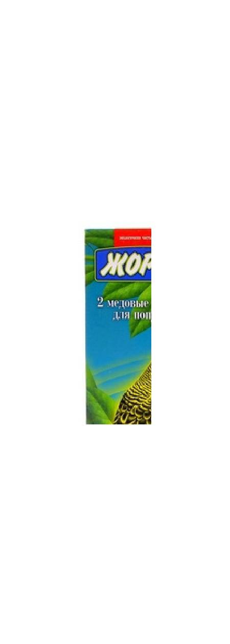 Жорка 2шт. Палочки для попугаев с Морской капустой, 0,070 кг