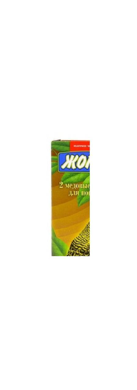 Жорка 2шт. Палочки для попугаев с Орехами, 0,070 кг