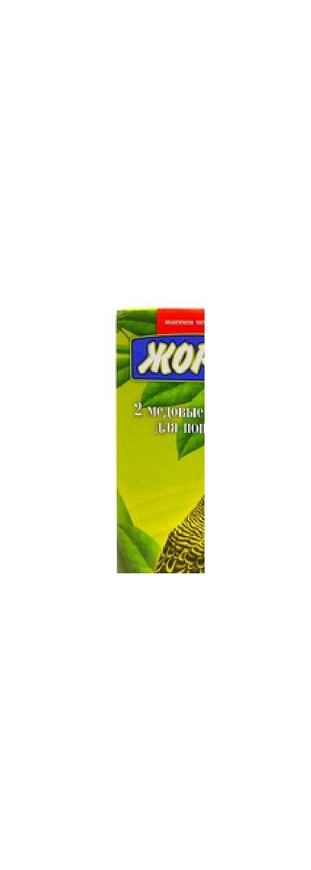 Жорка 2шт. Палочки для попугаев с Яблоками, 0,080 кг