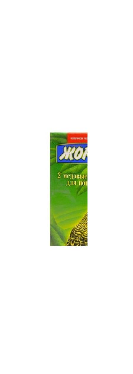 Жорка 2шт. Палочки для попугаев Экстра, 0,080 кг
