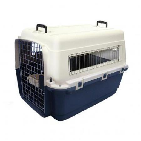 5109  Переноска для животных  EXTRA  LARGE 930x630x590мм БЕЗ КОЛЕС, 31821004