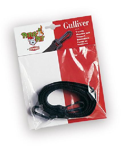 Stefanplast Ремень для переносок Gulliver 1-2-3 (96204), 0,100 кг, 12985