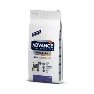 Advance (вет. корма) Для собак с заболеваниями суставов и лишним весом (Articular Care Light) 923674, 12,000 кг