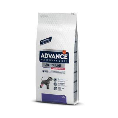 Advance (вет. корма) Для пожилых собак с заболеваниями суставов (Articular Care Senior) 923675, 12,000 кг