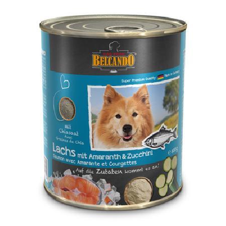 Belcando Консервы для собак с  говядиной 51214520, 0,400 кг, 34874