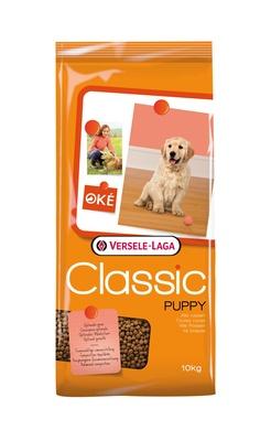 Classic (Versele-Laga) Для щенков (Puppy) 438014, 10,000 кг, 46893