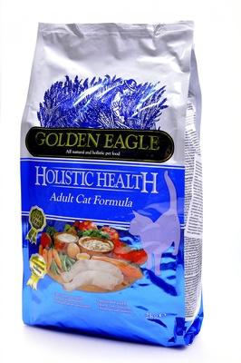 Golden Eagle корм для взрослых кошек 2 кг
