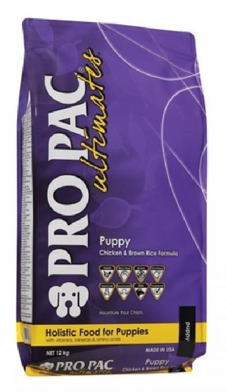 Pro Pac ВИА Для щенков всех пород с курицей и коричневым рисом, 2,5 кг, 40541