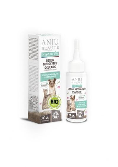 Anju Beaute Лосьон для очищения глаз (Eye cleaning lotion) ABN19, 0,085 кг, 35925