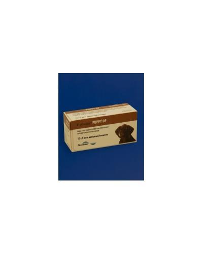 (t) Нобивак Puppy DP вакцина д/щенков с 4-6 недельного возраста против чумы и парвовирусного энтерита, 13325
